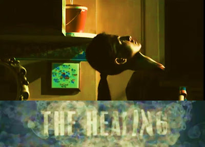 The Healing Movie Opens July 25