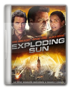 Exploding Sun   BRRip AVI + RMVB Legendado