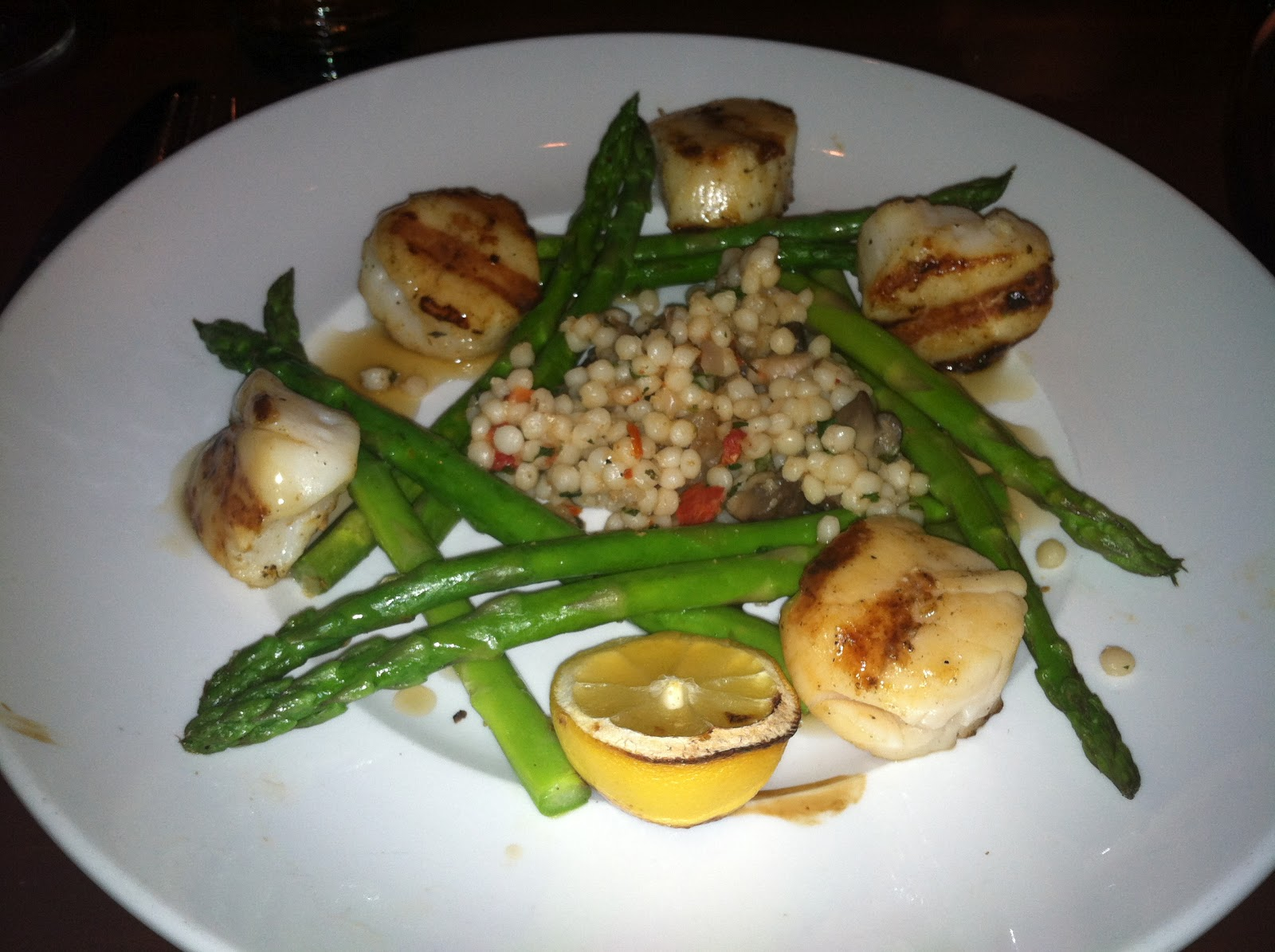 Tipsy Foodie: SEASONS 52 - Palm Beach Gardens, FL