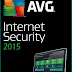 AVG Internet Security Free License for 1 Year Key Protection