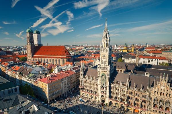 Munchen aka Munich