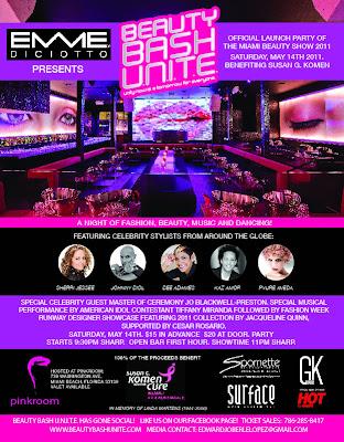 PinkRoom Nightclub Miami