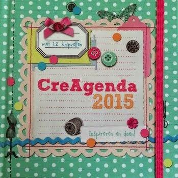 CreAgenda 2015