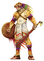 Mikail blog  8 Pasukan kuno terhebat
