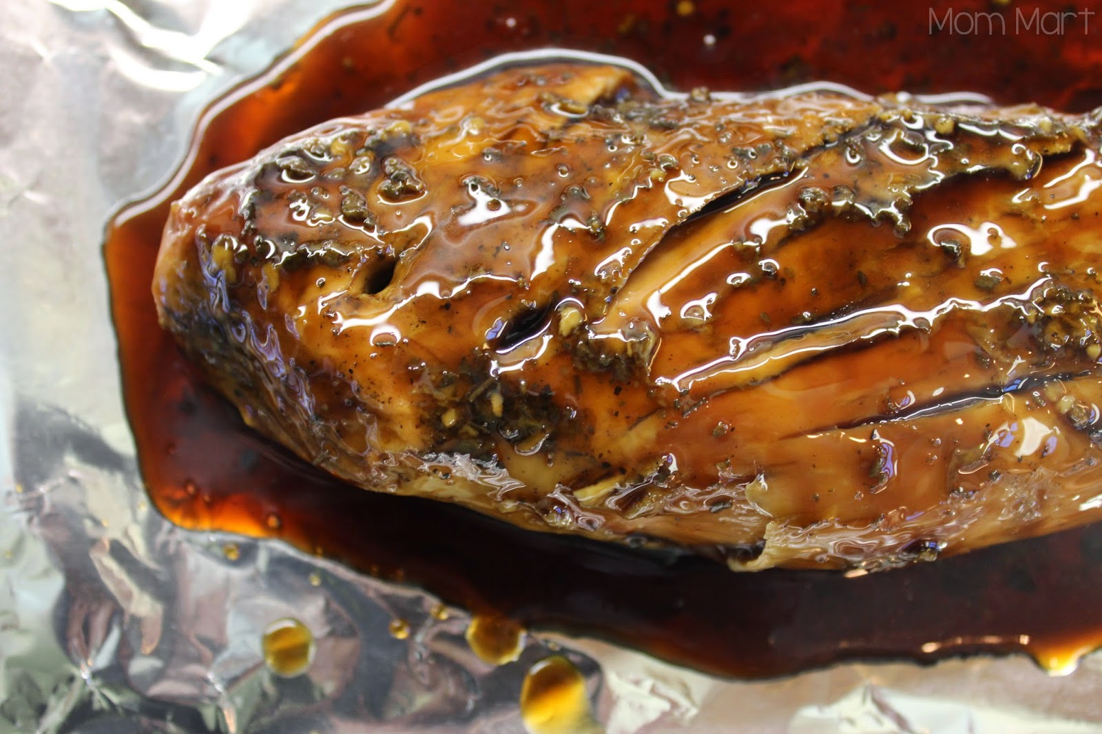 Glazed Pork Tenderloin in the Crockpot! #Recipe #Foodie #YUM #Crockpot
