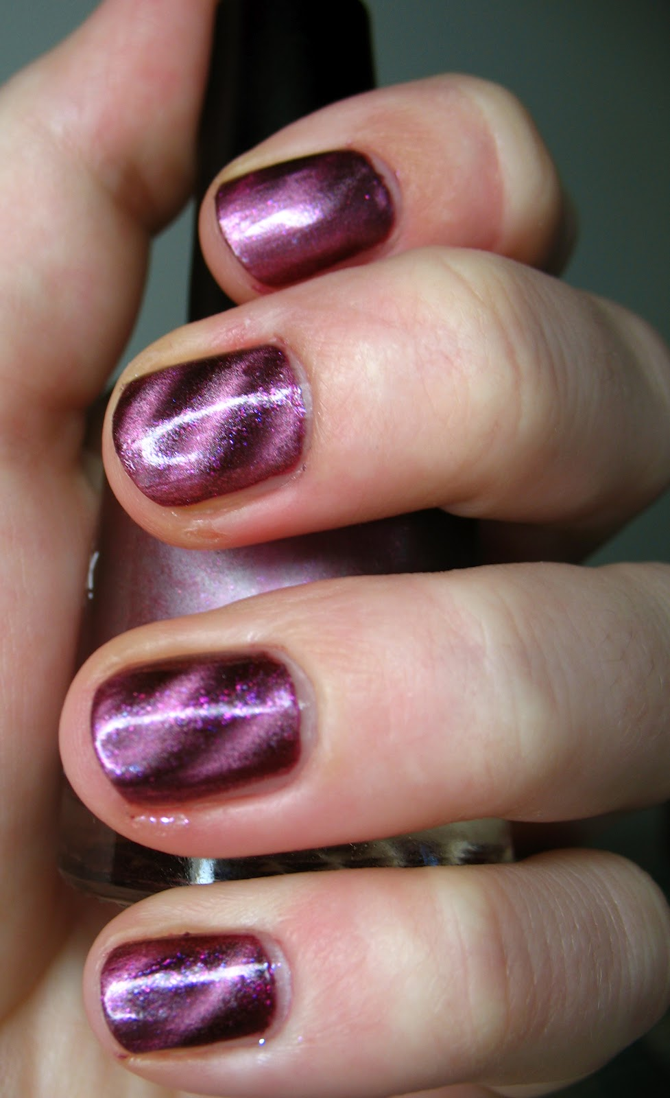 Beyond Just Beauty: Rite Aid Pretty Woman Magnetix Nail Polish ...