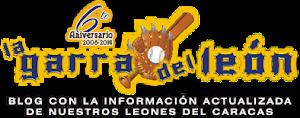 La Garra del León - Blog de los Leones del Caracas