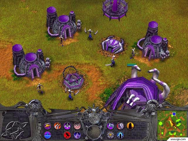 Battle Realms Free Download Full Version 2