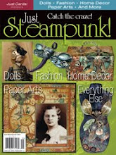 JUST STEAMPUNK~special edition issue 2012