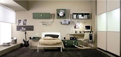 Aquí te mostramos algunas imagenes e fotos de Modernos dormitorios ...