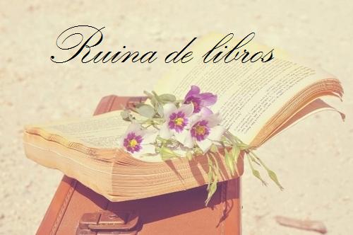 Ruina de libros