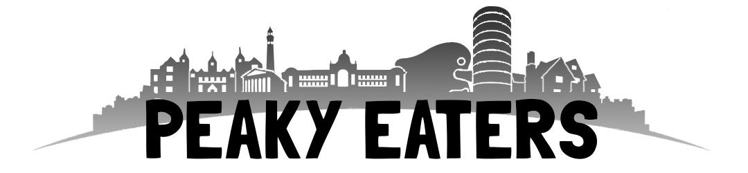 Peaky Eaters