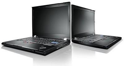 Harga Lenovo ThinkPad T420 - Spesifikasi Lenovo ThinkPad T420
