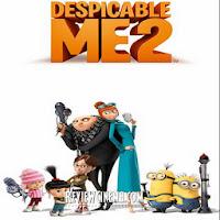 """<img src=""""Despicable Me 2.jpg"""" alt=""""Despicable Me 2 Cover"""">"""