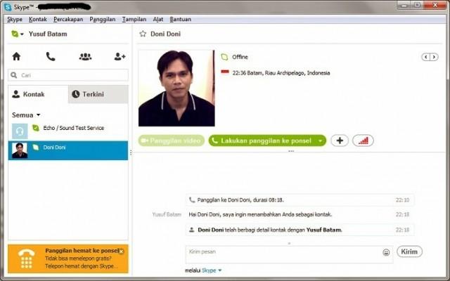 Skype Exe Скачать - фото 8