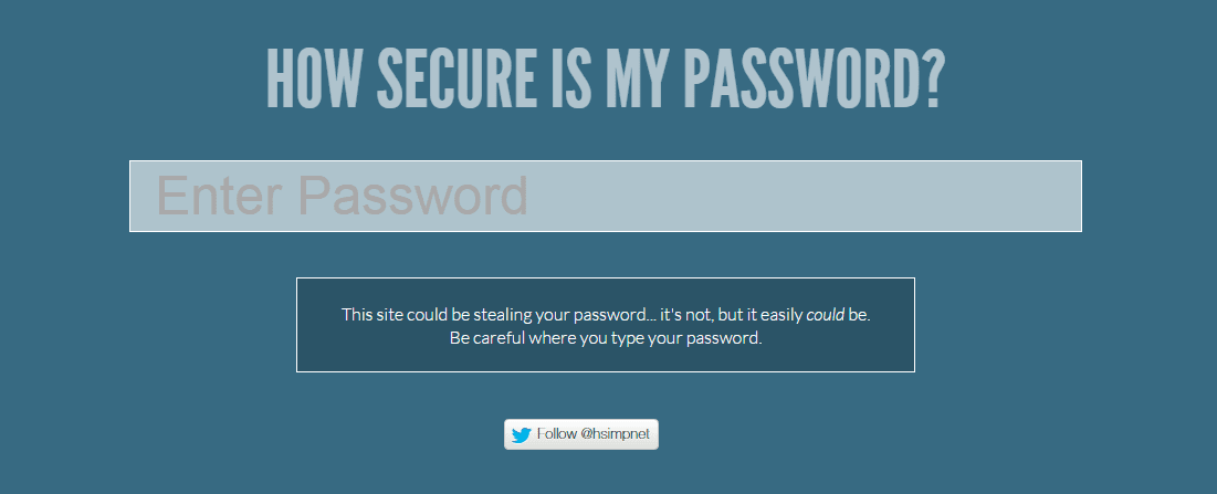 Password-is-Ok
