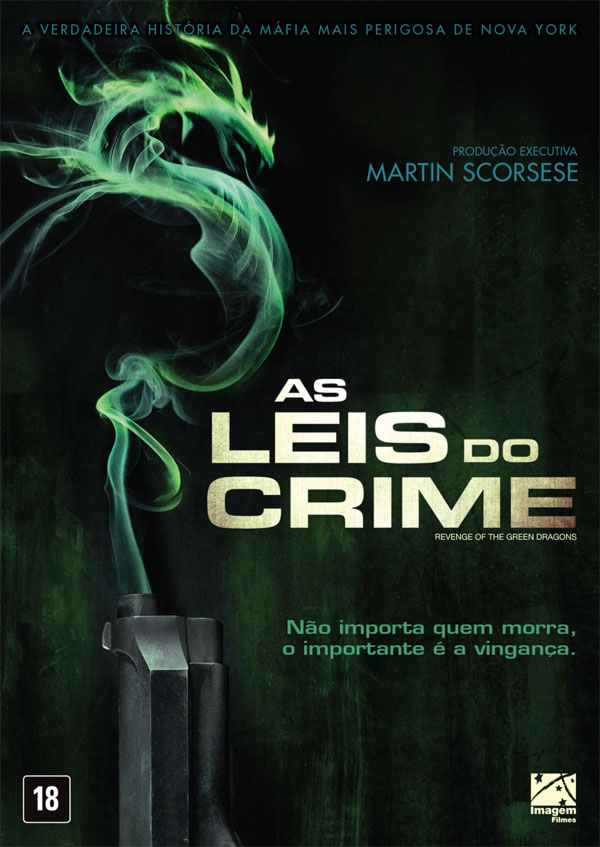 As Leis do Crime Dublado