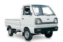 Rental mobil pick up Untuk Kawasan Jakarta Utara
