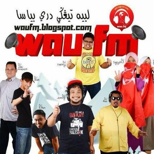 Radio Wau FM