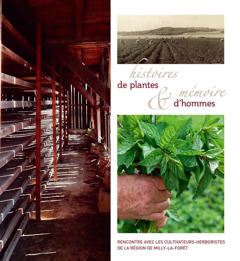 Histoire et actualit de milly la foret histoires de for Achat de plantes par correspondance