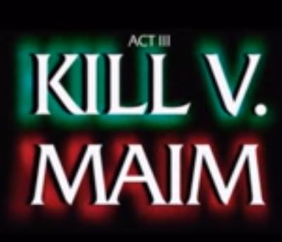 "GRIMES ""Kill V. Maim"""