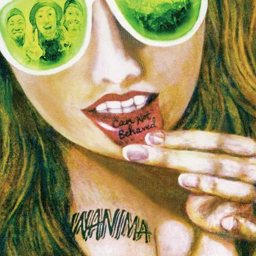 [MUSIC] WANIMA – Can Not Behaved!! (2014.11.26/MP3/RAR)