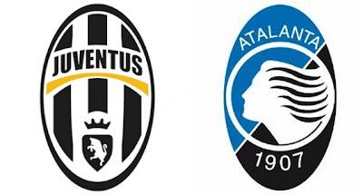Juventus Atalanta streaming 13 Maggio
