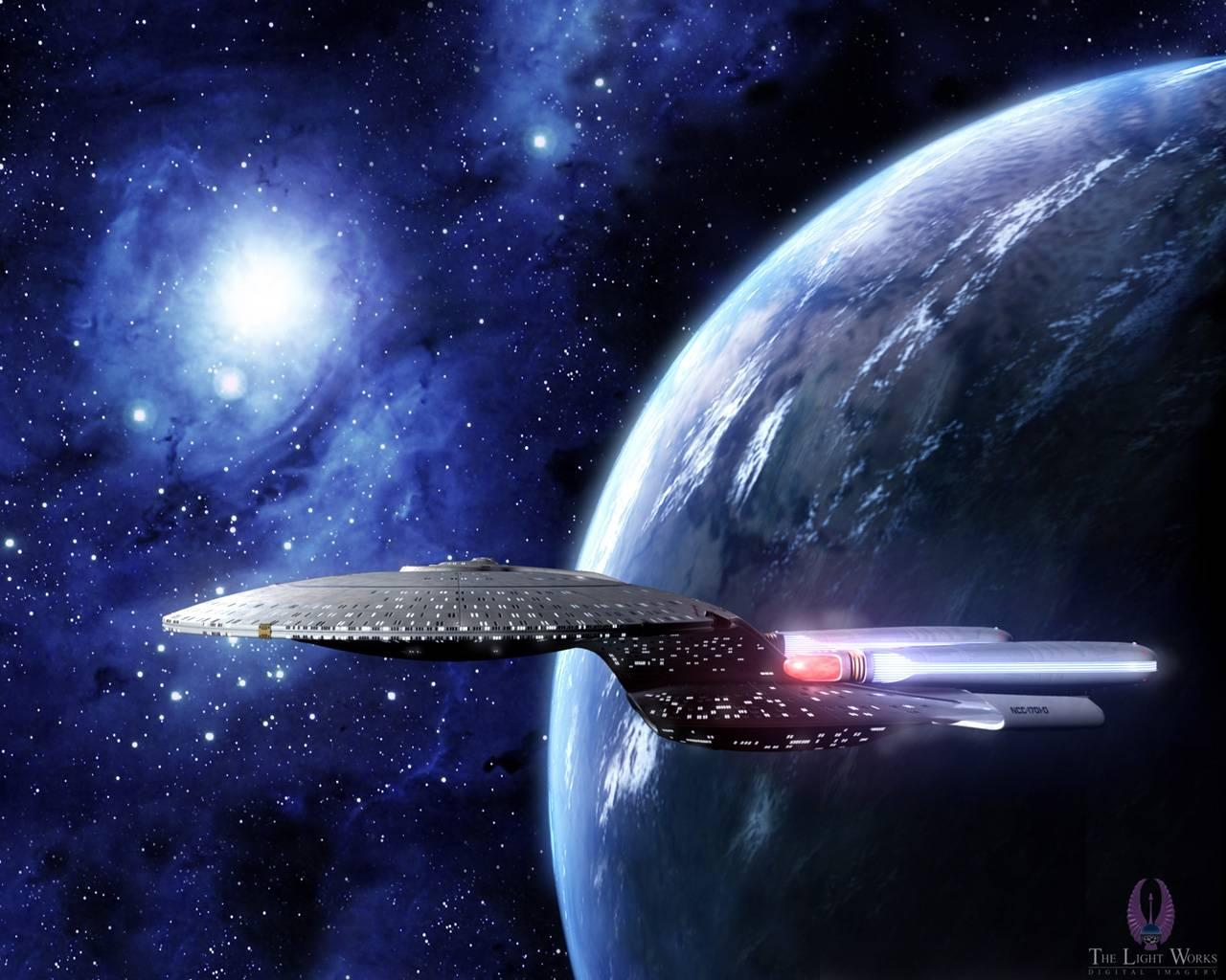 USS JAMES T. KIRK