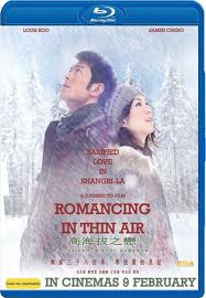 Tình Nồng Non Cao - Romancing In Thin Air