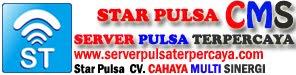 Server Pulsa Terpercaya | Star Pulsa Elektrik Murah