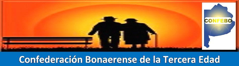 Confederación Bonaerense de la Tercera Edad (CONFEBO)