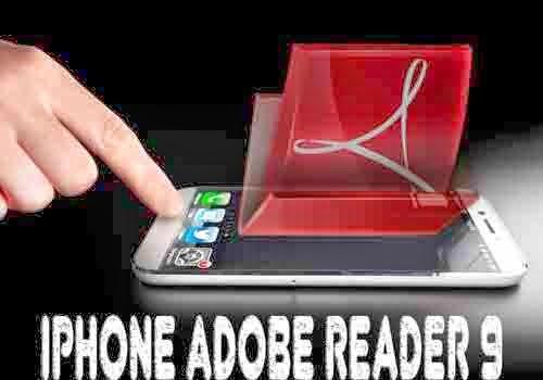 Adobe-Reader-v9-for-iPhone