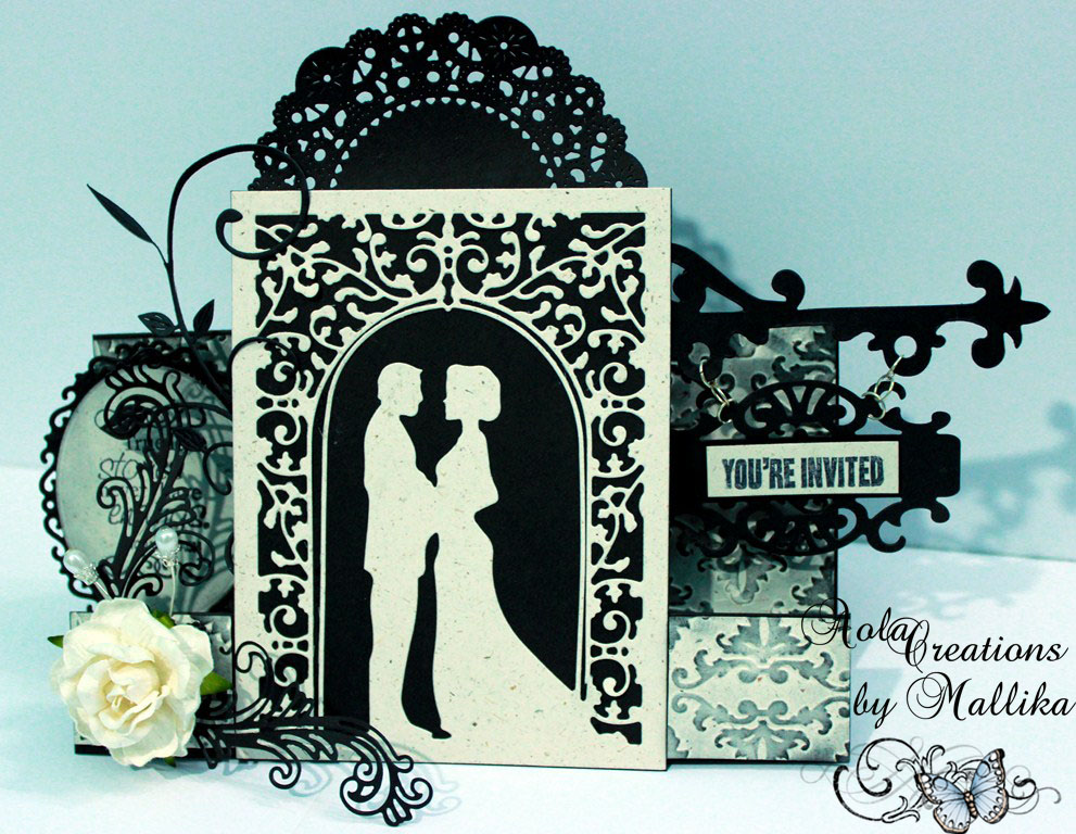 Expensive wedding invitation for you: Indian wedding invitations ...