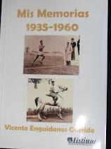 MIS MEMORIAS 1935-1960