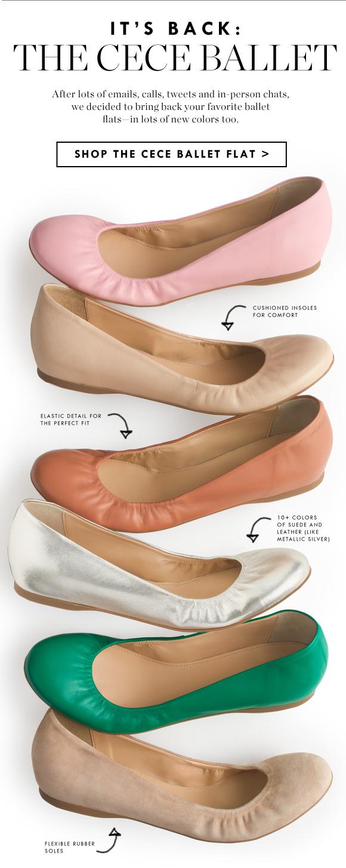 Ballet Shoes Store Las Vegas