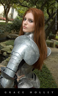 Grace Holly | Bryan Chatlien | Cosplay
