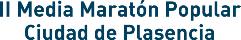 II media maraton ciudad de plasencia 2014