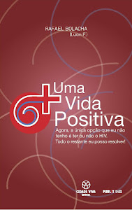 Livro Uma Vida Positiva