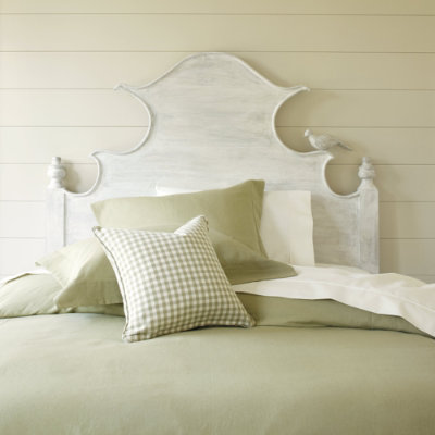 a ballard designs fairytale and a peek at outlet deals camden untufted headboard ballard designs