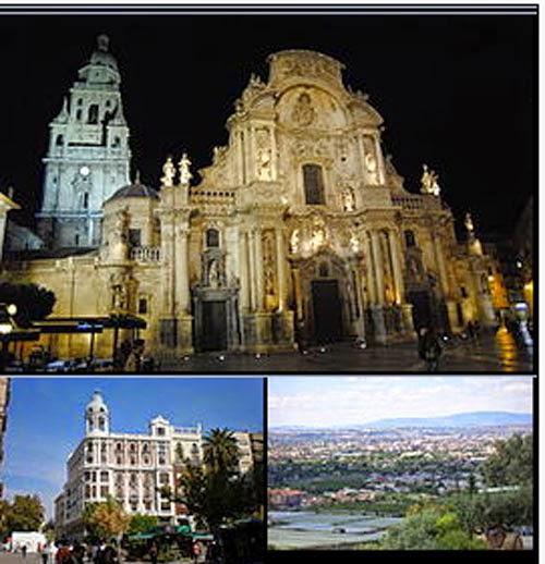Perros perdidos Murcia