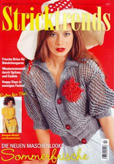 Revista Stricktrends №2 2011
