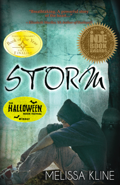 Storm - Young Adult Fiction