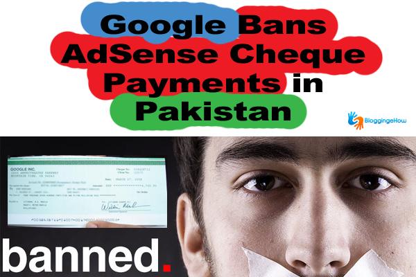 adsense payments banned in pakistan