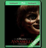 ANNABELLE (2014) WEB-DL 1080P HD MKV ESPAÑOL LATINO