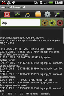 android terminal app emulator - download