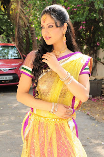 Pooja Bose Spicy Latest Sexy Pics