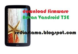 Download Firmware Advan Vandroid T5E
