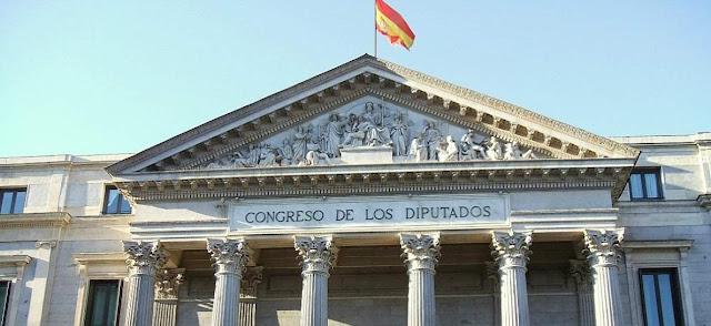 Parlamento y Estado
