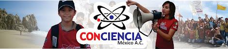 ConCIENCIA México A.C.
