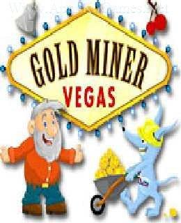 gold miner vegas play online